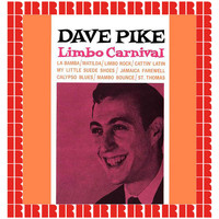 Dave Pike - Limbo Carnival (Hd Remastered Edition)