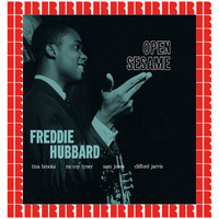 Freddie Hubbard - Open Sesame (Hd Remastered Edition)