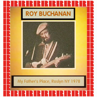 Roy Buchanan - At My Father's Place, New York, 1978 (Hd Remastered Edition)
