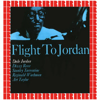 Duke Jordan - Flight To Jordan (Hd Remastered Edition)