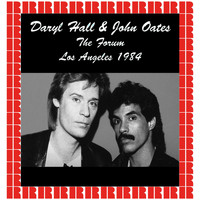 Daryl Hall & John Oates - The Forum, Los Angeles, December 17, 1984 (Hd Remastered Edition)