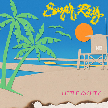 Sugar Ray - Highest Tree