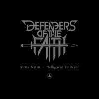 Aura Noir - Belligerent 'Til Death