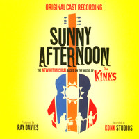 Original London Cast of Sunny Afternoon - Sunny Afternoon (The New Hit Musical Based on the Music of The Kinks)