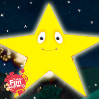 Toddler Fun Learning - Twinkle Twinkle Little Star