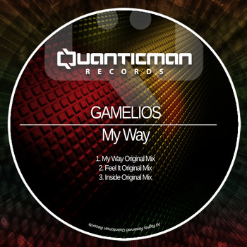 Gamelios - My Way