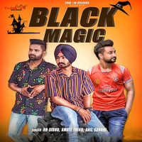 RB Sidhu, Amrit Thind, Anil Sondhi - BlackMagic