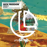 Nick Freedom - Miracle