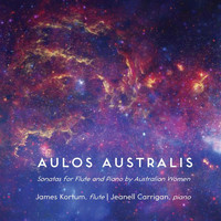 James Kortum / Jeanell Carrigan - Aulos Australis