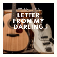 Little Willie John - Letter from My Darling