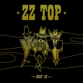 ZZ Top - Goin' 50 (Deluxe Edition)