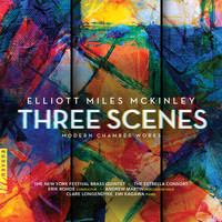 Various Artists - Three Scenes