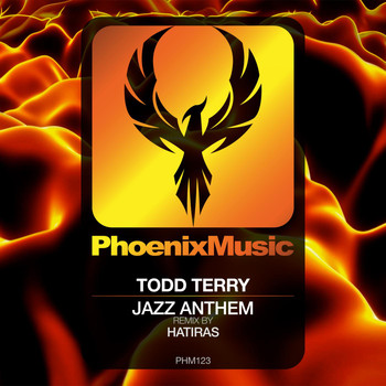 Todd Terry - Jazz Anthem (Hatiras Remix)