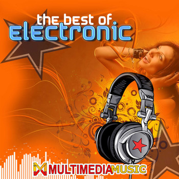 Various Artists - The Best Of Electronic