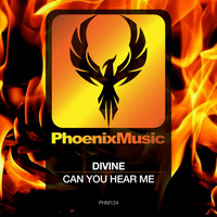 Divine - Can You Hear Me