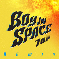 Boy In Space - 7UP (Tiger Tom Remix)