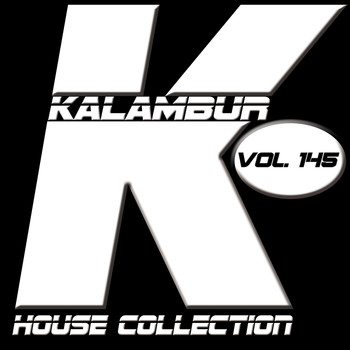 Scoop - KALAMBUR HOUSE COLLECTION VOL 145