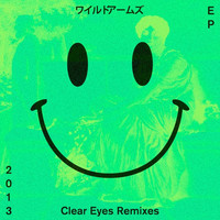 Wildarms - Clear Eyes - Remixes
