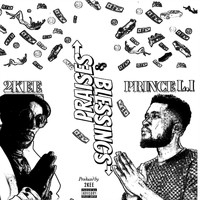 2kee - Praises and Blessings (feat. Prince L.I) (Explicit)