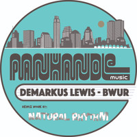 Demarkus Lewis - Bwur (NR's Do It Deep Mix)