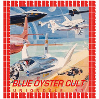 Blue Oyster Cult - Nassau Coliseum Uniondale, New York USA, February 4, 1977