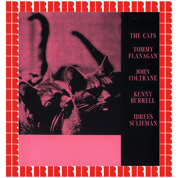 Tommy Flanagan - The Cats