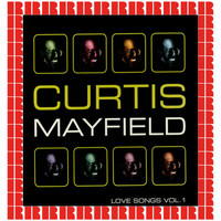 Curtis Mayfield - Love Songs Vol. 1