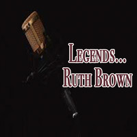 Ruth Brown - Legends: Ruth Brown