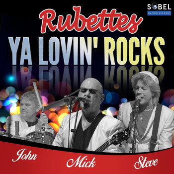 The Rubettes - Ya Lovin' Rocks (Explicit)