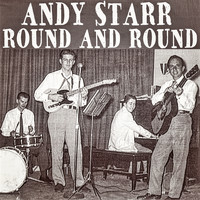Andy Starr - Round And Round