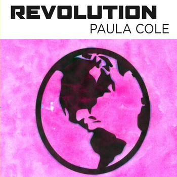 PAULA COLE - Revolution (Explicit)