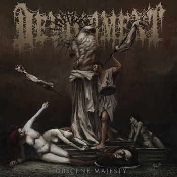 Devourment - Cognitive Sedation Butchery
