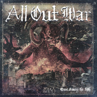 All Out War - Gehenna Lights Eternal