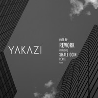 Rework - Over EP