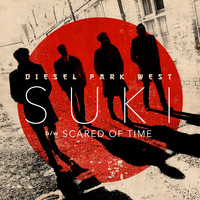 Diesel Park West - Suki (B/W Scared of Time)