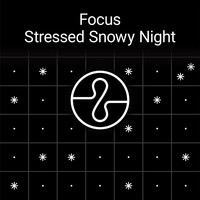 Endel - Focus: Stressed Snowy Night