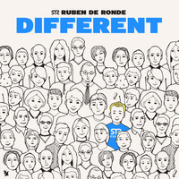 Ruben de Ronde - Different