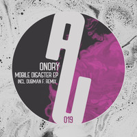 Onory - Mobile Disaster EP