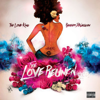 Raheem Devaughn - The Love Reunion (Explicit)