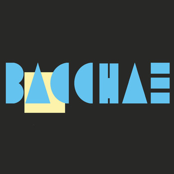 Bacchae - Everything Ugly (Explicit)
