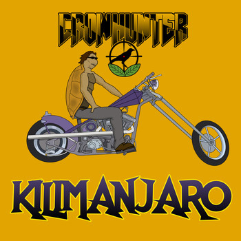 Crow Hunter - Kilimanjaro