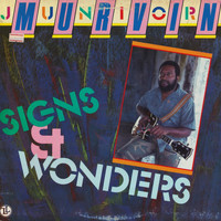 Junior Murvin - Signs & Wonders