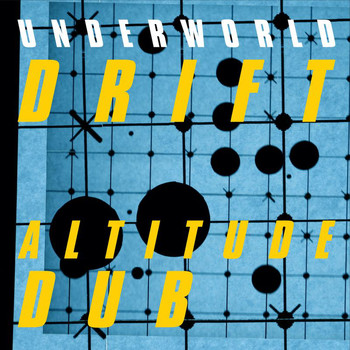 Underworld - Altitude Dub