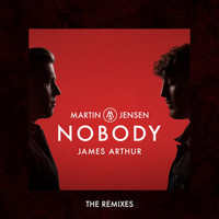 Martin Jensen - Nobody (The Remixes [Explicit])