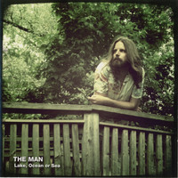 The Man - Lake, Ocean or Sea