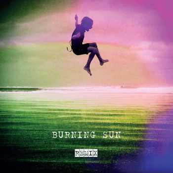 Kirsty Bertarelli - Burning Sun Remix