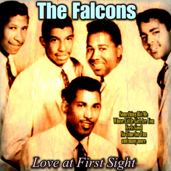 The Falcons - Love at First Sight