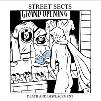 Street Sects - Goodbye Recidivist Road