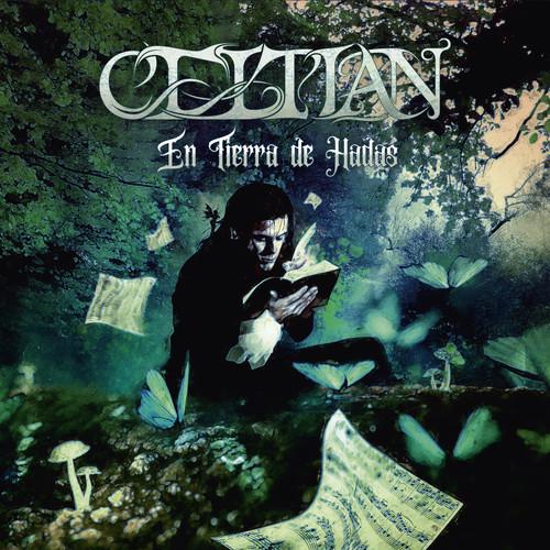 Celtian MP3 Track El Sueño de Deirdre