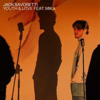 JACK SAVORETTI - Youth and Love (feat. Mika)